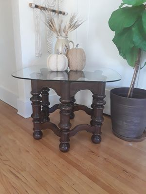 Midcentury Spanish revival coffee table for Sale in Long Beach, CA