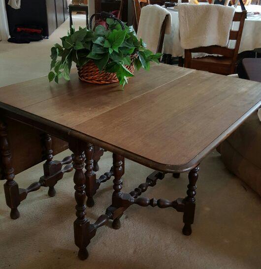 Drop Leaf Table For Sale In Monroe Wa Offerup