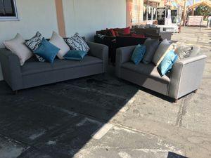 Sofa Set for Sale in Hemet, CA