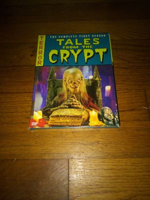 Tales From The Crypt Season 1 for Sale in Kingsport, TN