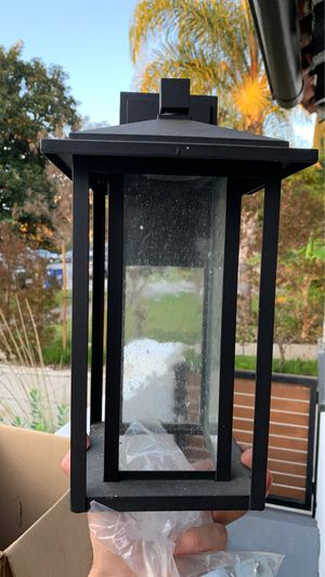 LED outdoor light fixture. FREE for Sale in Los Angeles, CA