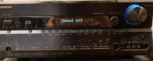 Onkyo TX-SR706 7.1 Channel Home Theater Receiver for Sale in Staten Island, NY