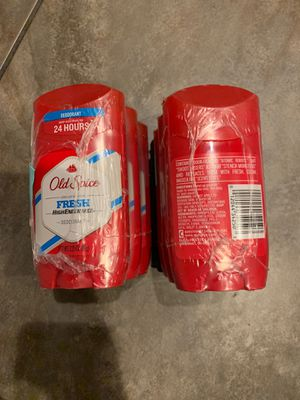 Old Spice High Endurance 3pk for Sale in Upland, CA