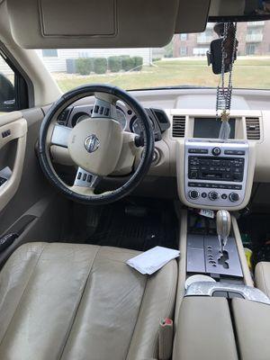 Nissan Murano for Sale in Peoria, IL