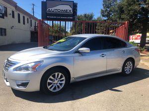 2015 Nissan Altima for Sale in Sacramento, CA
