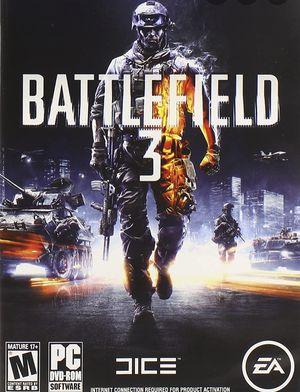 Battlefield 3 (PS3) for Sale in Silver Spring, MD