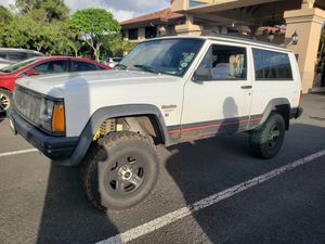 1994 jeep Cherokee 2wd for Sale in Kapolei, HI