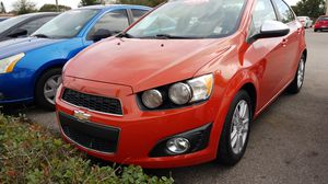 2012 Chevy Sonic 67k miles $800 Down for Sale in Wimauma, FL