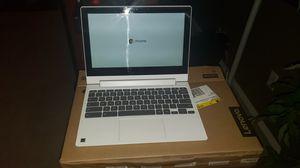 Lenovo Chromebook 360 for Sale in Nuevo, CA