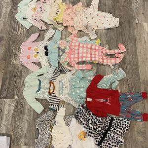 6-12 month Baby Girl Clothing Bundle for Sale in Bothell, WA