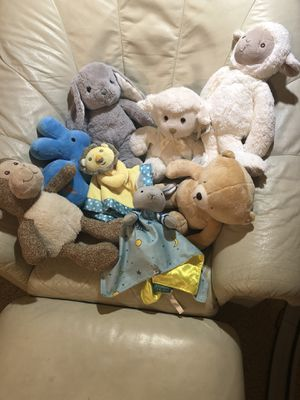 Stuffed Animals! Never used! for Sale in Mesa, AZ