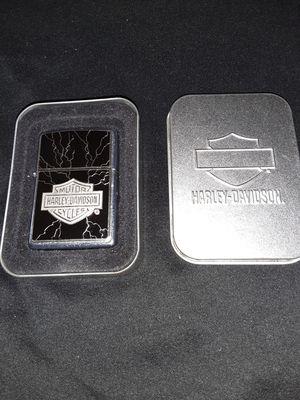 Harley Davidson Zippo Lighter for Sale in Chandler, AZ