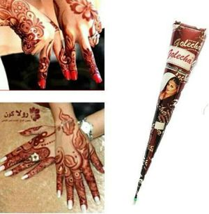 1 Henna Cone and Jasmine Incense Sticks for Sale in Parsippany, NJ