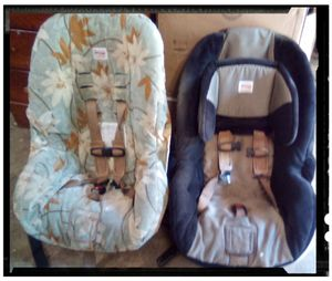 Car seats for Sale in Portland, OR