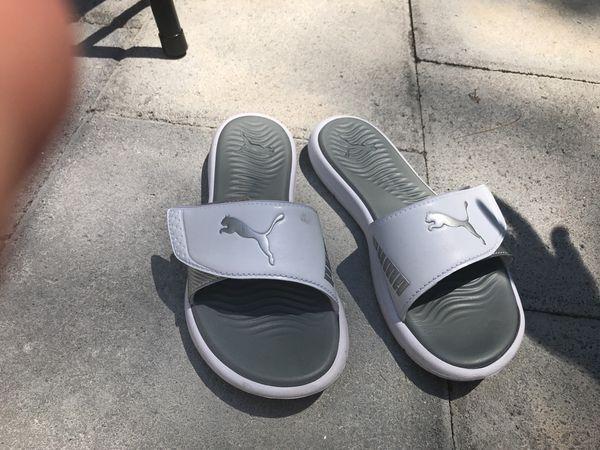 Black and white pool my Slides