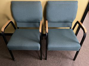 Two beautiful offices chairs for Sale in Davenport, FL