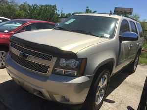 Chevy Tahoe for Sale in Houston, TX