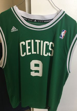 Rondo Celtics jersey youth xl for Sale in Arlington, TX