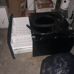 Drawer for washer or dryer for Sale in Cranston, RI