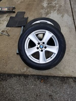 07 BMW X5 for Sale in Hillcrest Heights, MD