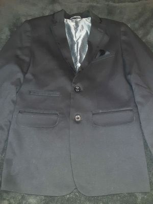 Suit black Size 10 for Kids for Sale in Las Vegas, NV