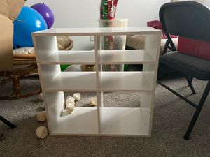 Small ikea shelf for Sale in Marysville, WA