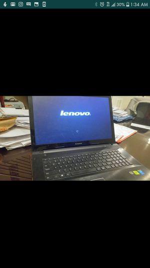 Gaming Laptop Lenovo Z70 i5 for Sale in Chicago, IL