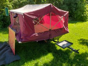 Camper trailer for Sale in Waukegan, IL