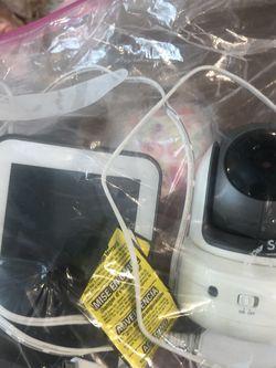 Samsung Baby Camera for Sale in Everett,  WA