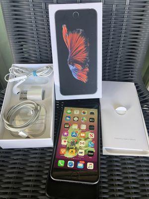 Iphone 6S Plus -64gb- UNLOCKED for Sale in Hayward, CA