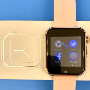 Pink KY 001 SmartWatch for Sale in Sylmar, CA