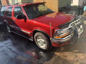 1999 Chevy Blazer for Sale in Middletown, CT