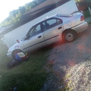 Honda Civic 1996 will trade for dirt bike or quade for Sale in Cheswick, PA
