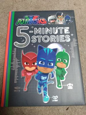 Oh masks short stories for Sale in Portland, OR