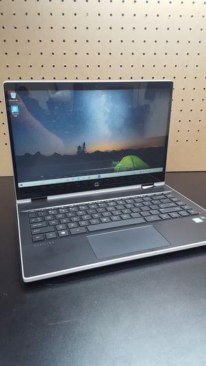 Hp pavilion 2 in 1 laptop for Sale in Deltona, FL
