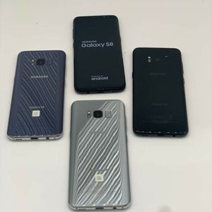Samsung Galaxy S8 Unlocked for Sale in Houston, TX