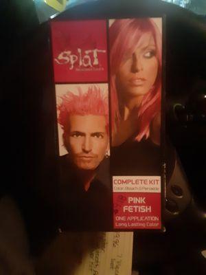 Hair dye for Sale in Tulsa, OK