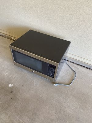 General Electric microwave for Sale in TIMBERCRK CYN, TX