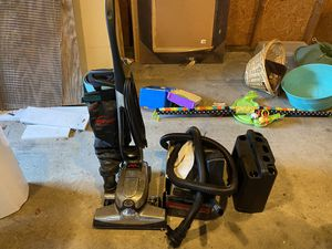 Kirby vacuum cleaner/ steam cleaner for Sale in Winchester, VA