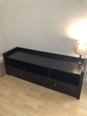 60 inch tv stand for Sale in San Jose, CA