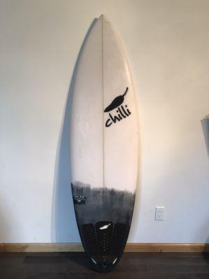 "Surfboard - 5' 10"" Chilli Rare Bird for Sale in Yucaipa, CA"