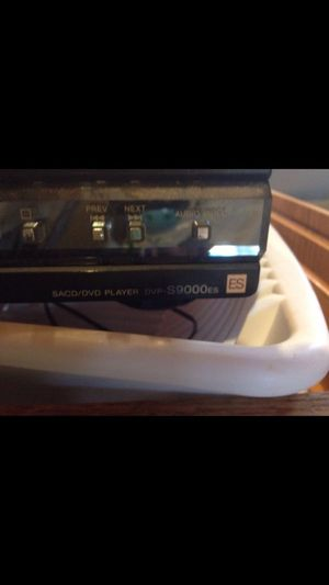 CD player for Sale in Berkeley Township, NJ