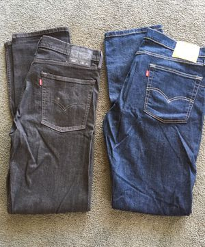 Levi's Jeans for Sale in Santa Clara, CA