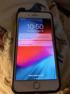 iPhone 8+ Verizon for Sale in Auburn, WA