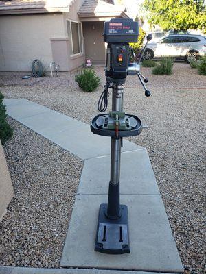 "Craftsman 15"" Drill Press for Sale in Peoria, AZ"