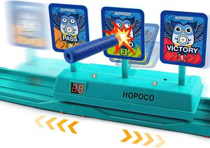 HOPOCO Moving Electronic Digital Target for Sale in Pasadena, CA