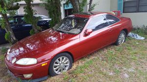 1992 Lexus s400 for Sale in Hudson, FL