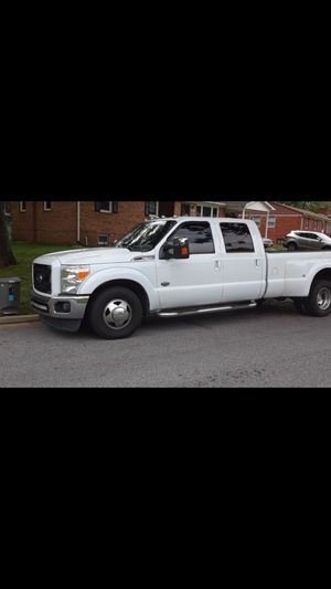 Ford F-350 king ranch super Duty for Sale in Washington, DC
