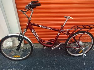 Electric bicycle fream. for Sale in Brandon, FL