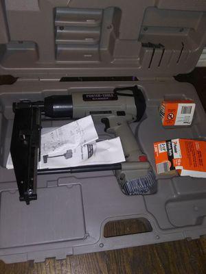 Nail gun for Sale in Austin, TX